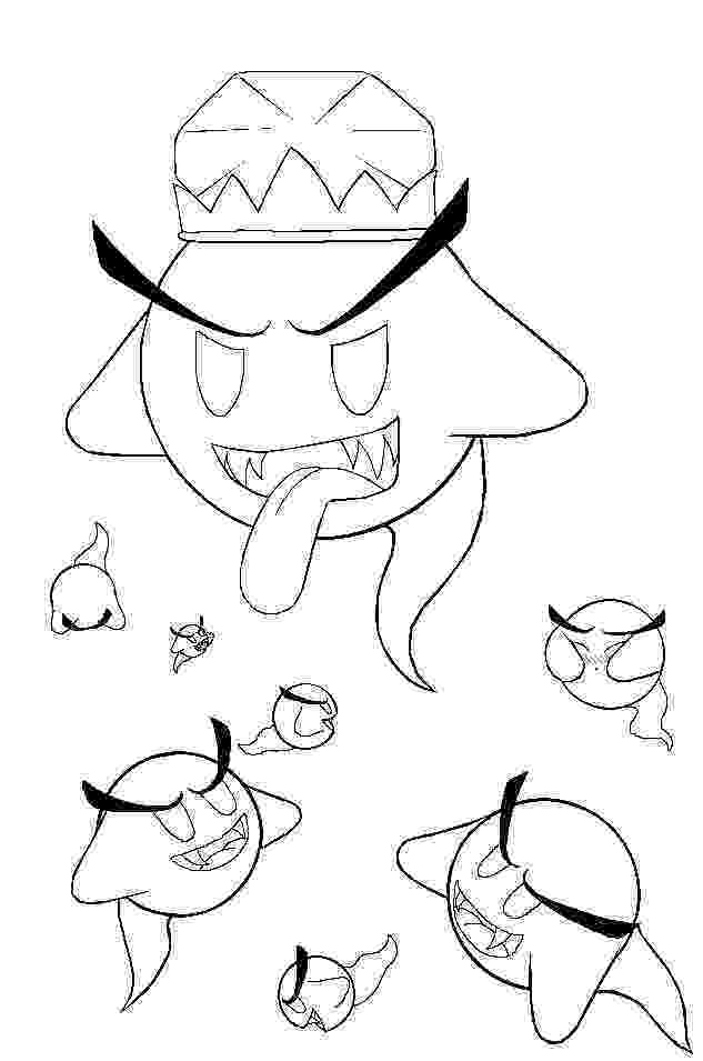king boo coloring pages boo clipart free download best boo clipart on clipartmagcom coloring king boo pages