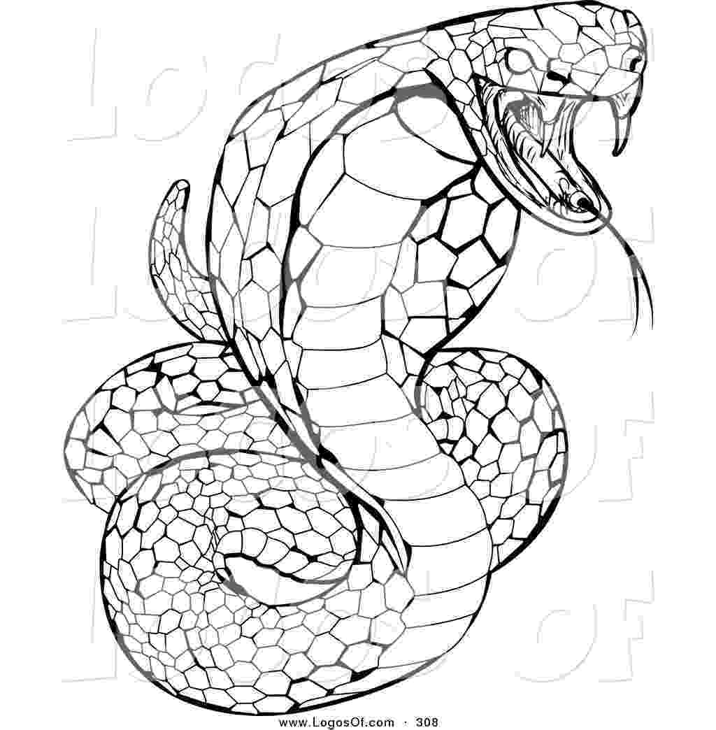 king cobra coloring pages king cobra snake coloring pages download and print for free cobra king pages coloring