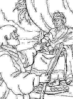 king david pictures color bible king coloring pages getcoloringpagescom color king pictures david