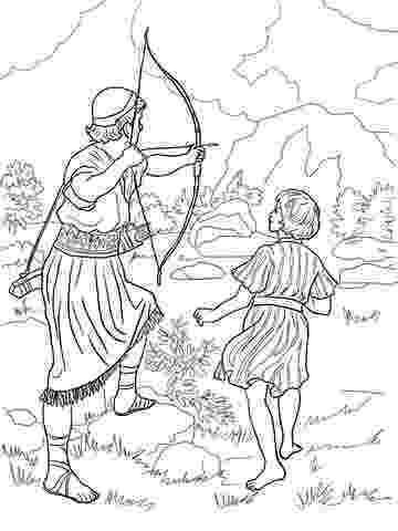 king david pictures color bible story coloring page for david is anointed king david color king pictures