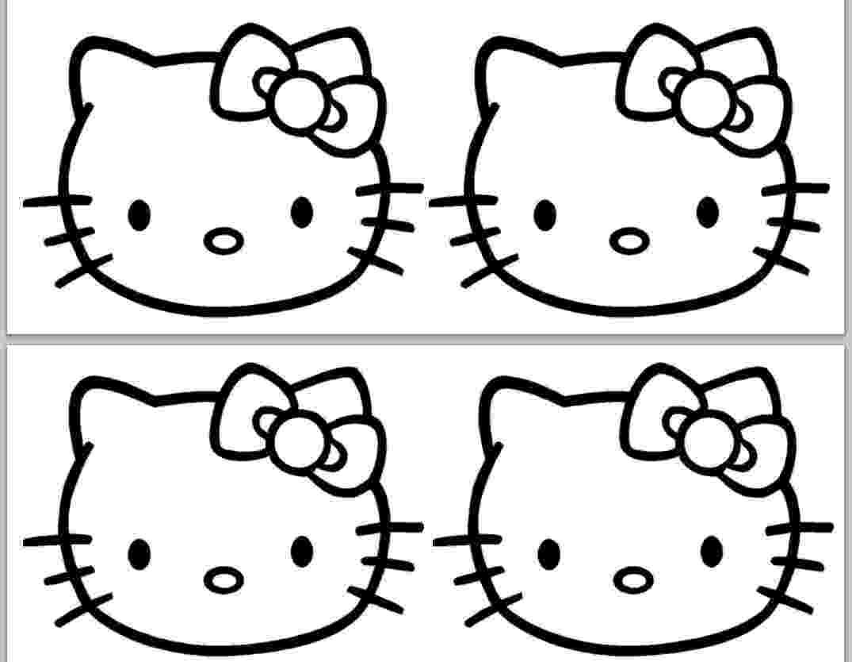 kitty printables defrump me hello kitty party continued free printables printables kitty