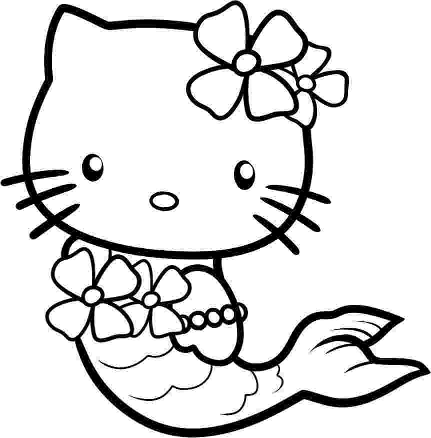 kitty printables hello kitty coloring pages kitty printables