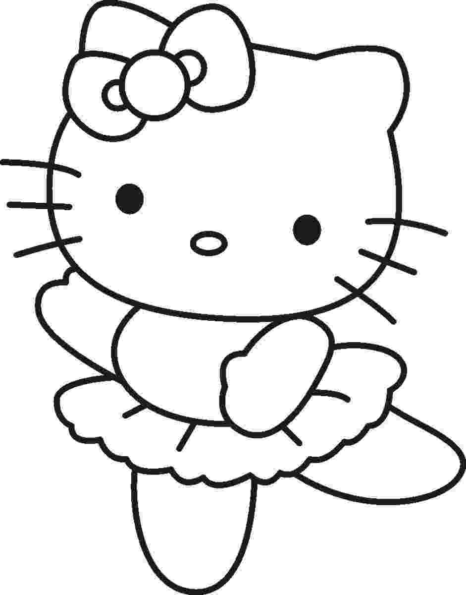 kitty printables large hello kitty coloring pages download and print for free kitty printables