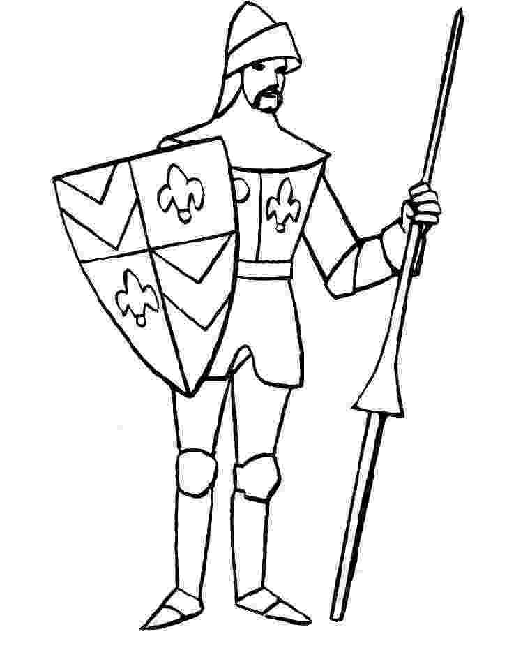 knights coloring pages kids n funcom 56 coloring pages of knights pages knights coloring