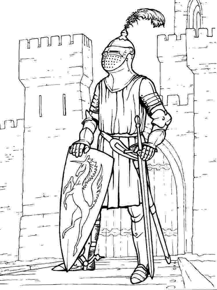 knights coloring pages knights coloring pages download and print knights coloring knights pages