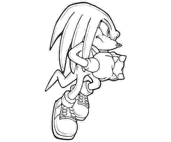 knuckles coloring pages how to draw knuckles coloring pages download print coloring knuckles pages