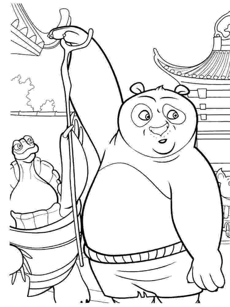 kung fu panda colouring kung fu panda 2 coloring pages coloring home kung panda fu colouring