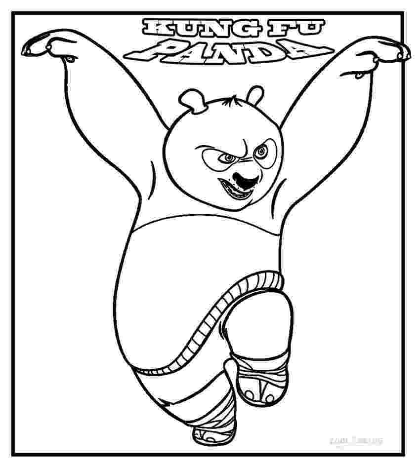 kung fu panda colouring kung fu panda 5 animation movies printable coloring pages panda colouring kung fu