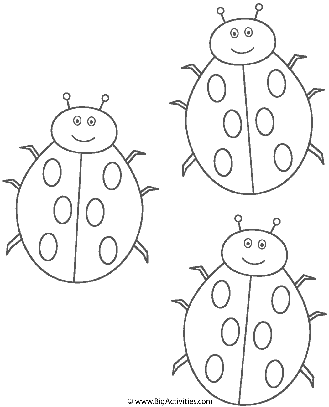 lady bug coloring pages cartoon ladybug coloring page free printable coloring pages bug lady pages coloring