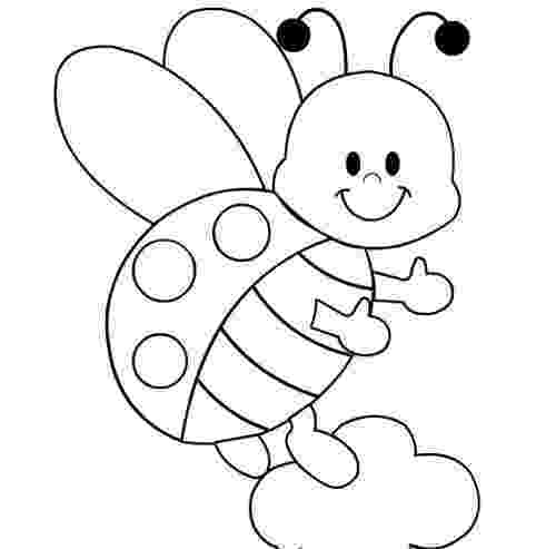 ladybird colouring page best ladybug outline 21888 clipartioncom colouring page ladybird