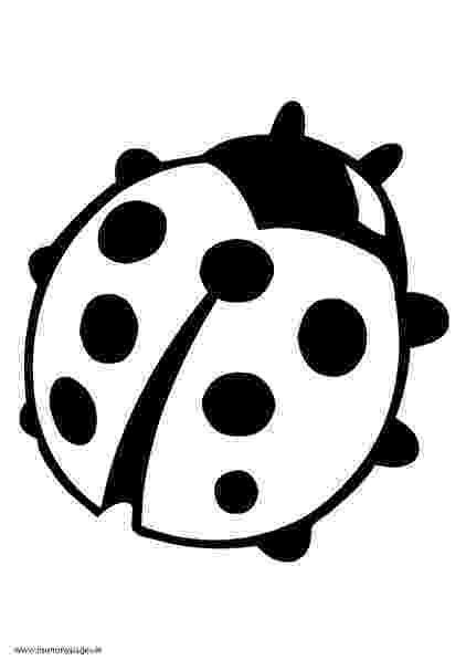 ladybird colouring page ladybug coloring pages to print april2014 pinterest page ladybird colouring