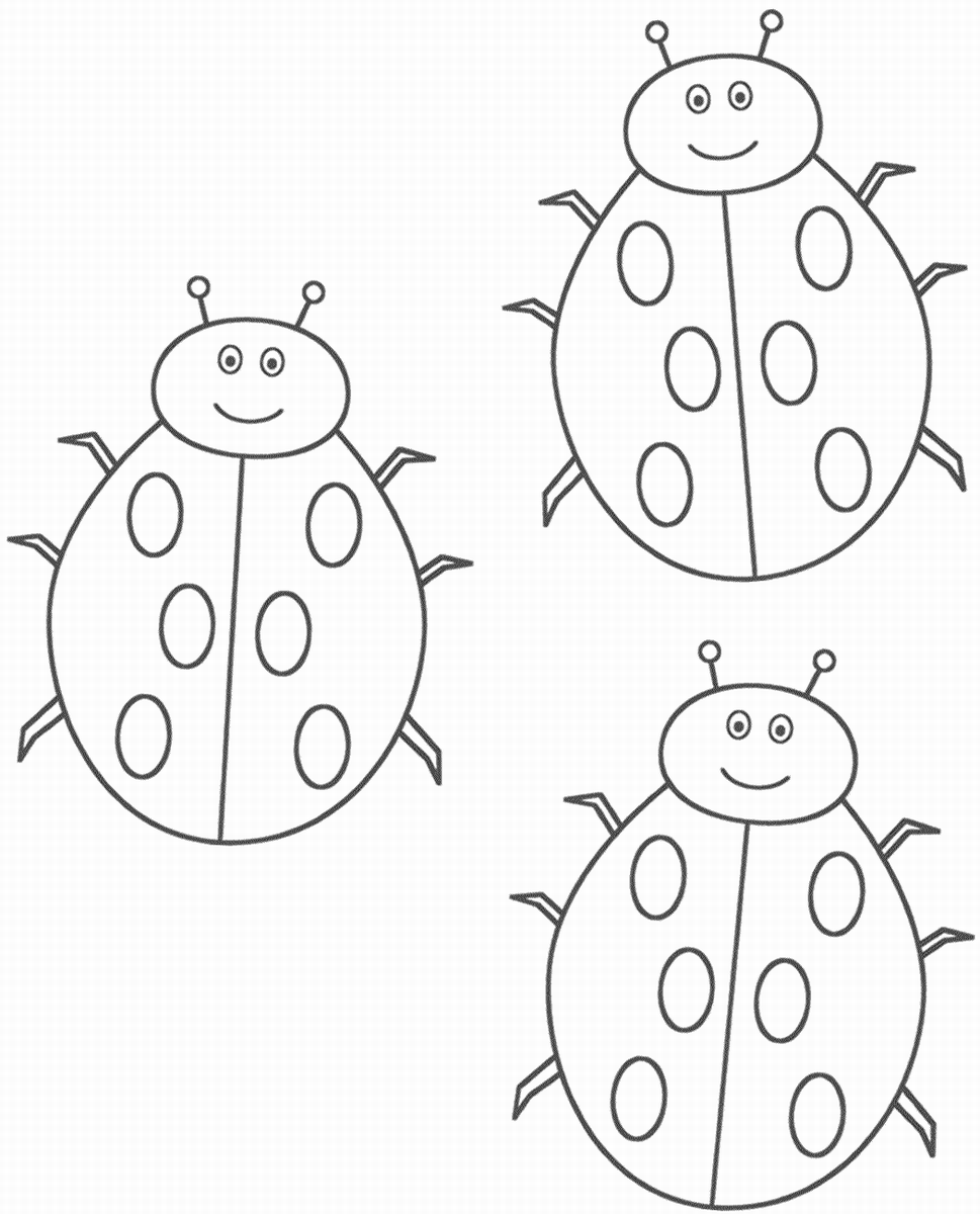 ladybugs coloring pages ladybug coloring pages to download and print for free ladybugs pages coloring