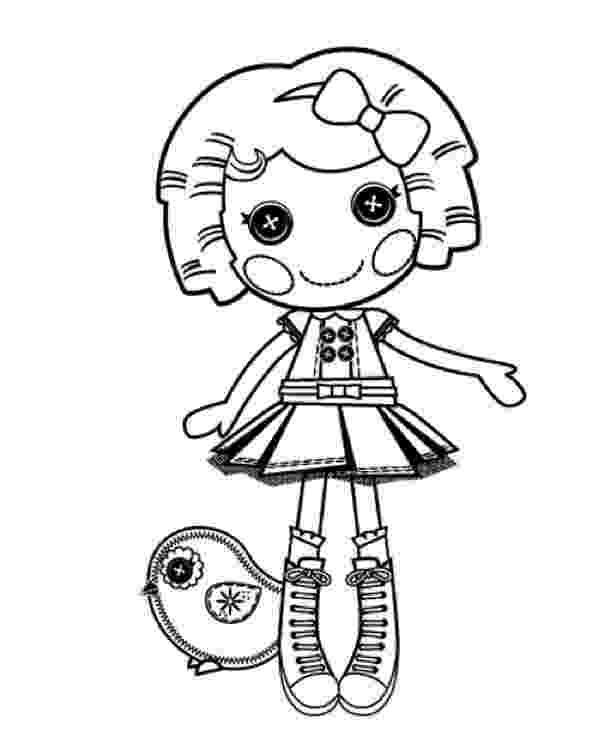 lalaloopsy free printable coloring pages the best lalaloopsy dolls coloring pages pages free coloring lalaloopsy printable