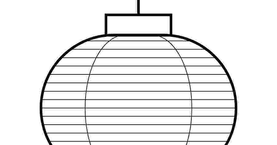 lantern coloring page chinese new year coloring pages chinese new year lantern coloring page lantern