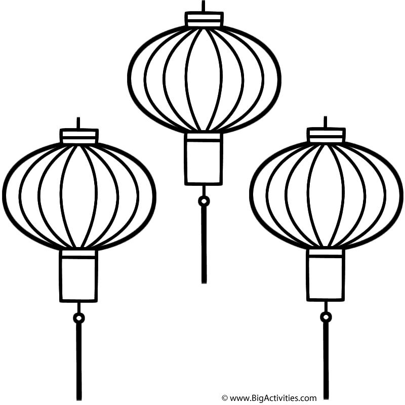 lantern coloring page lantern coloring page free printable coloring pages coloring page lantern