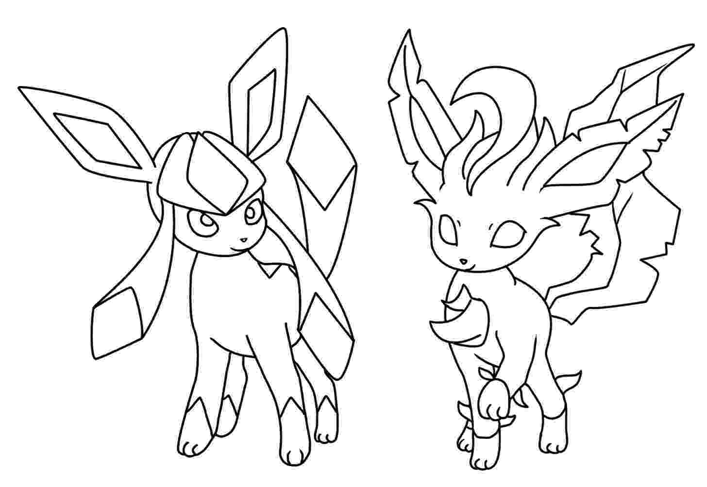 leafeon coloring pages pokemon leafeon coloring pages coloring pages pages leafeon coloring