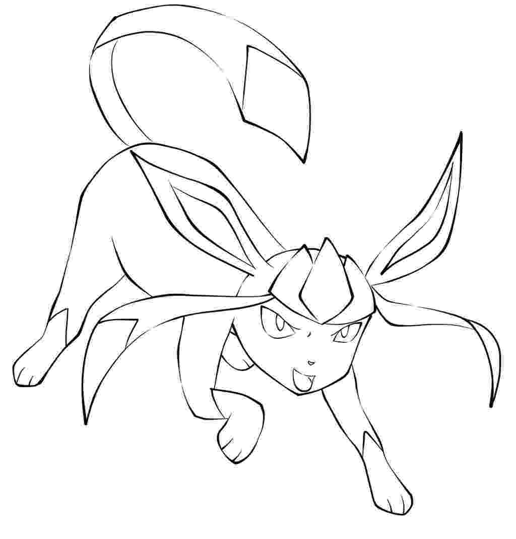 leafeon coloring pages pokemon line art 1 leafeon by lineart4you on deviantart coloring leafeon pages