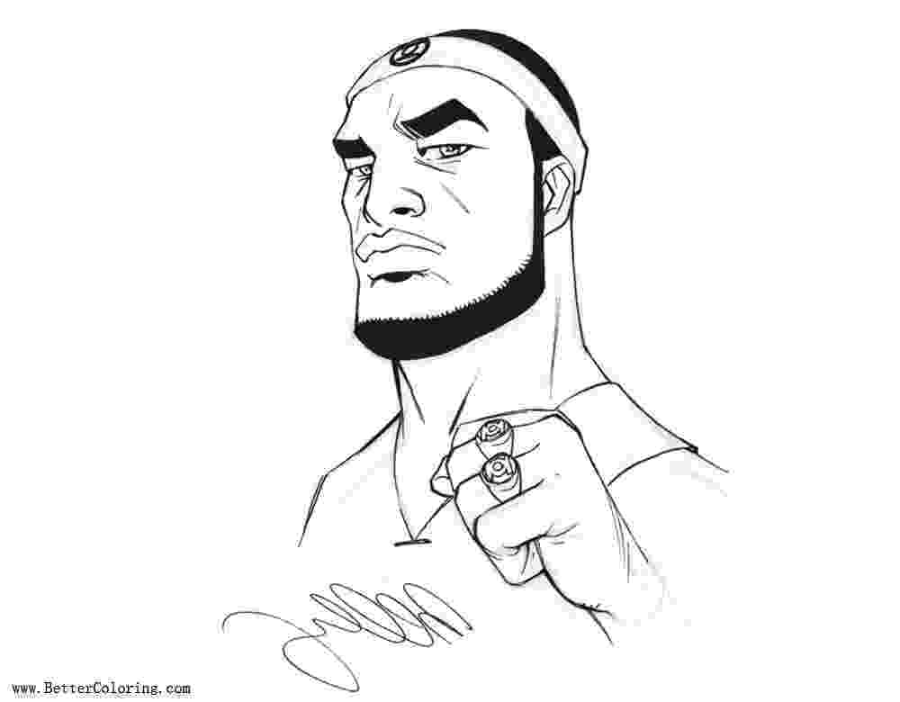 lebron james coloring pages lebron james coloring pages by bernard chang free coloring lebron pages james