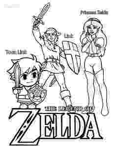 legend of zelda coloring book princess zelda coloring page free printable coloring pages legend of zelda book coloring