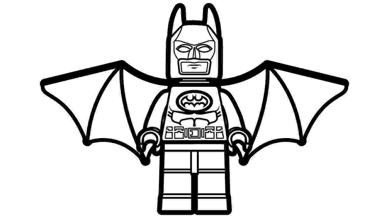 lego batman pictures to colour minifigures from lego batman movie to color get coloring colour to lego pictures batman