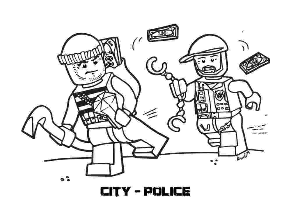 lego city police coloring pages lego police helicopter coloring page free printable coloring police pages city lego