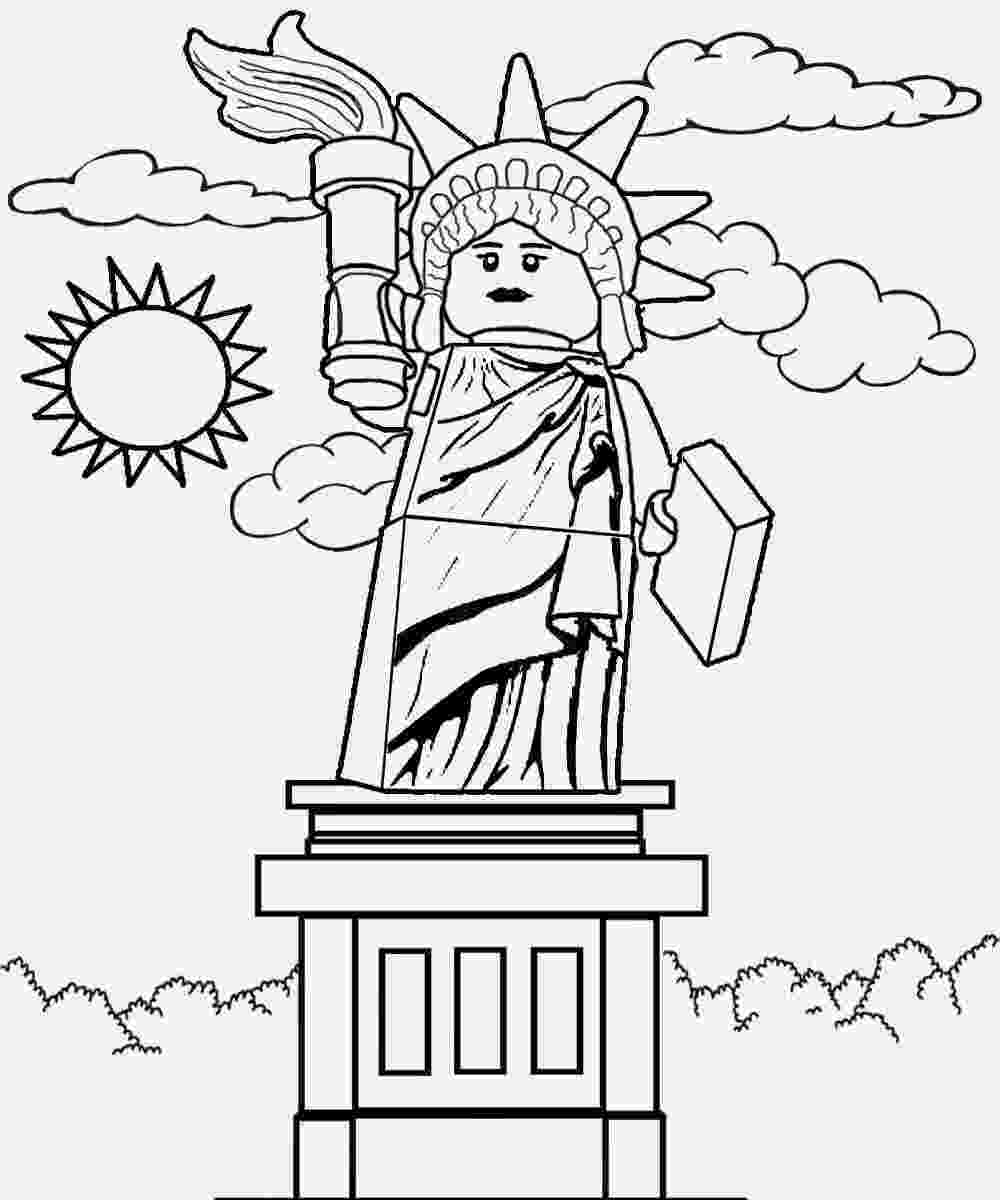 lego figure coloring pages lego man coloring page wecoloringpagecom pages lego coloring figure