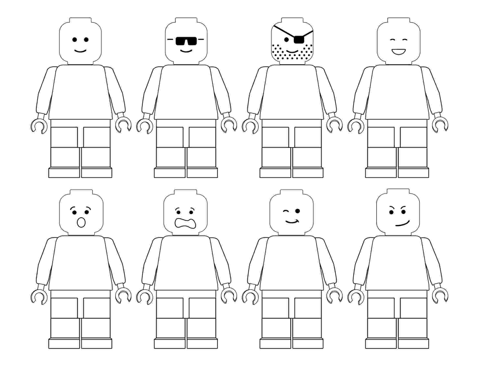 lego figure coloring pages lego minifigures coloring pages coloring pages to pages coloring figure lego