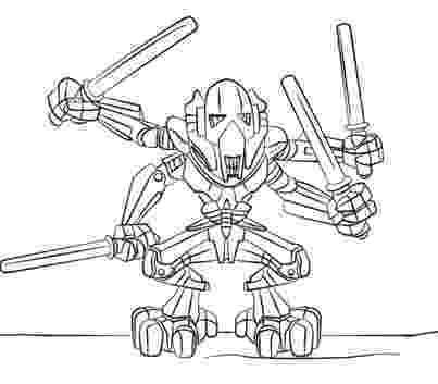 lego general grievous luke skywalker of him riding tauntaun coloring page free lego general grievous