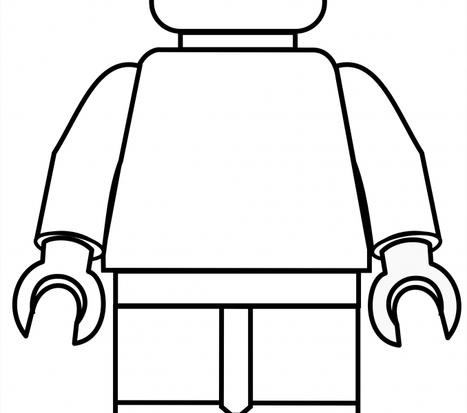 lego man printable lego man coloring page wecoloringpagecom man lego printable