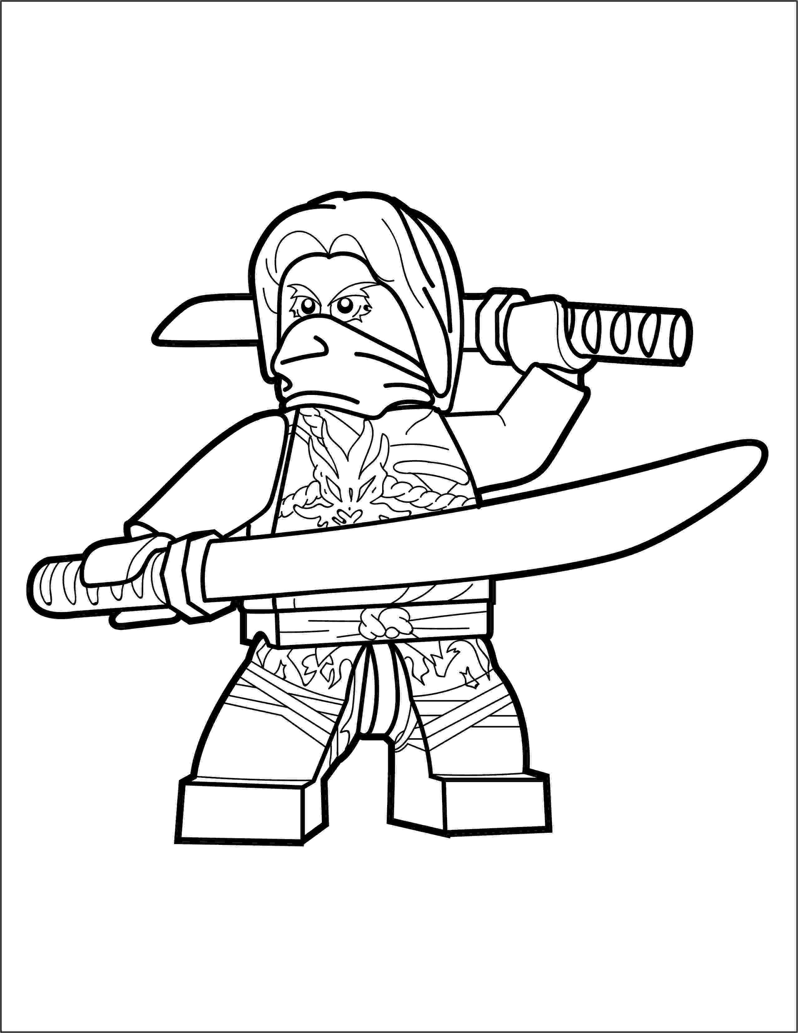 lego ninjago coloring sheets lego ninjago green ninja coloring page free printable sheets coloring lego ninjago