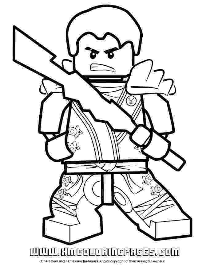 lego ninjago kai nrg coloring page ninja nya ninjago coloring pages nrg lego ninjago kai
