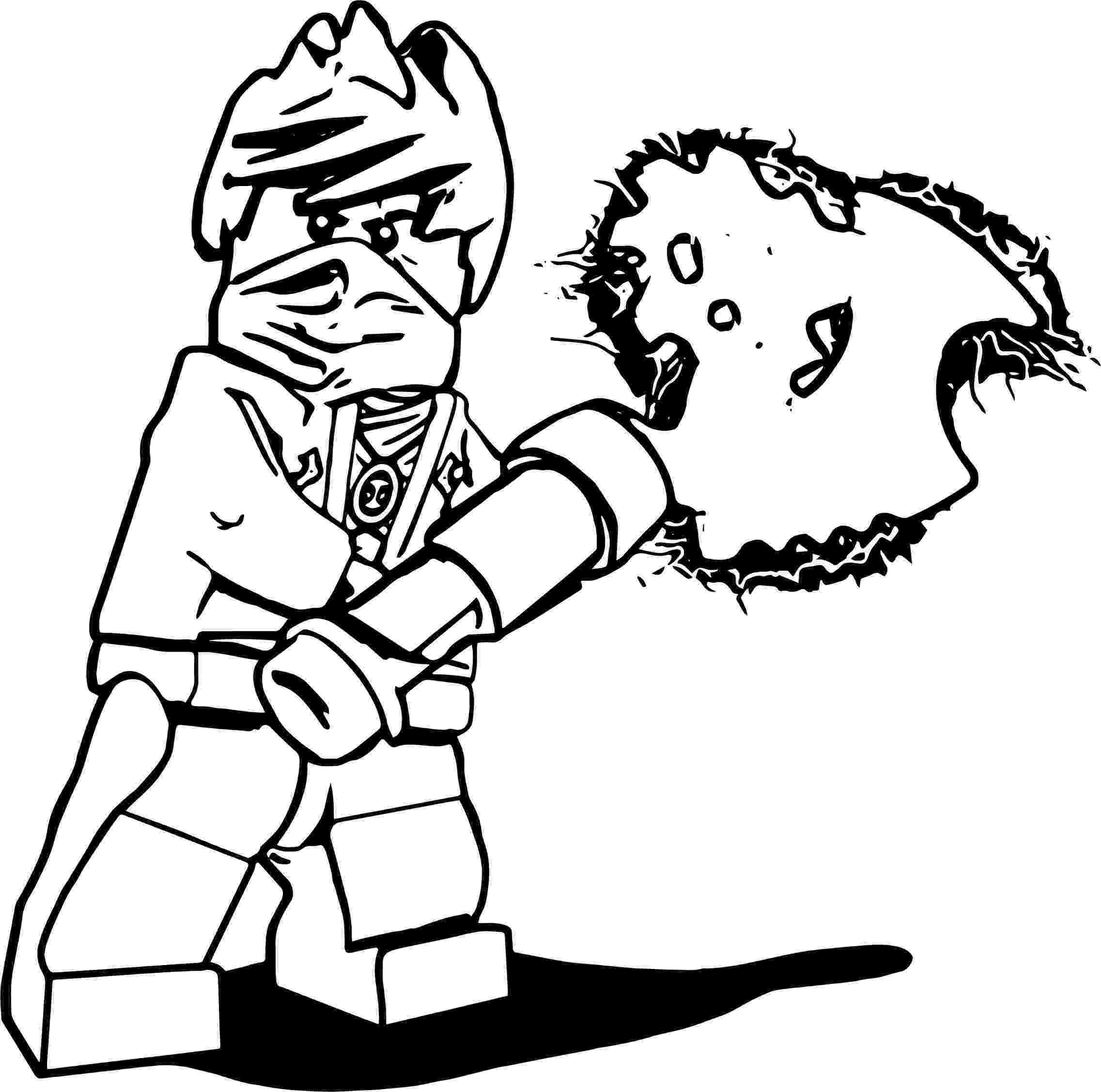 lego ninjago kai nrg ninjago kai coloring page wecoloringpagecom kai lego nrg ninjago