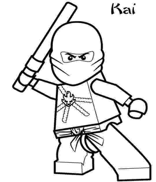 lego ninjago kai nrg ninjago nrg kai pages coloring pages ninjago nrg kai lego