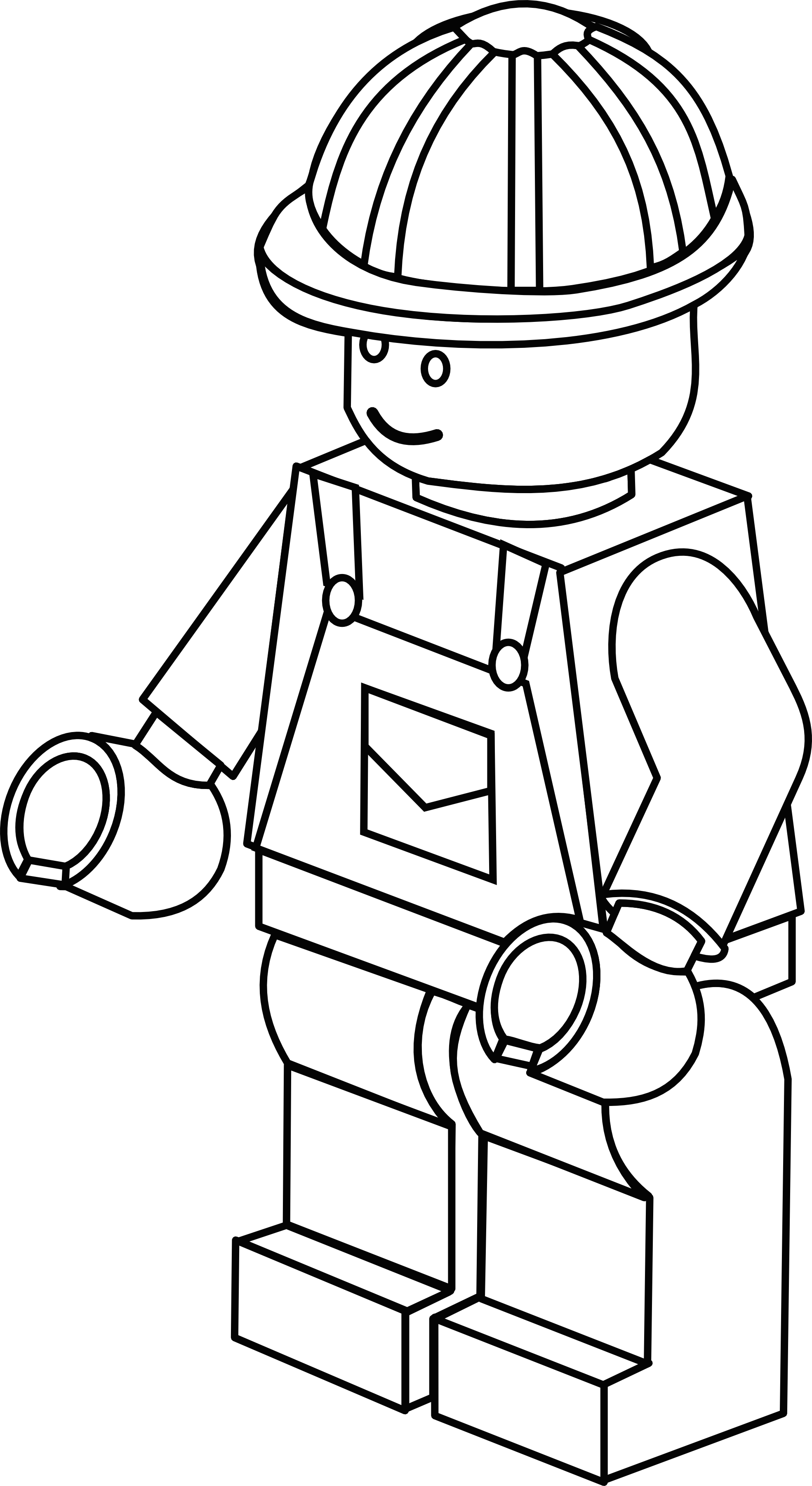 lego pictures to colour more complex lego figure colouring sheet lego coloring pictures lego to colour