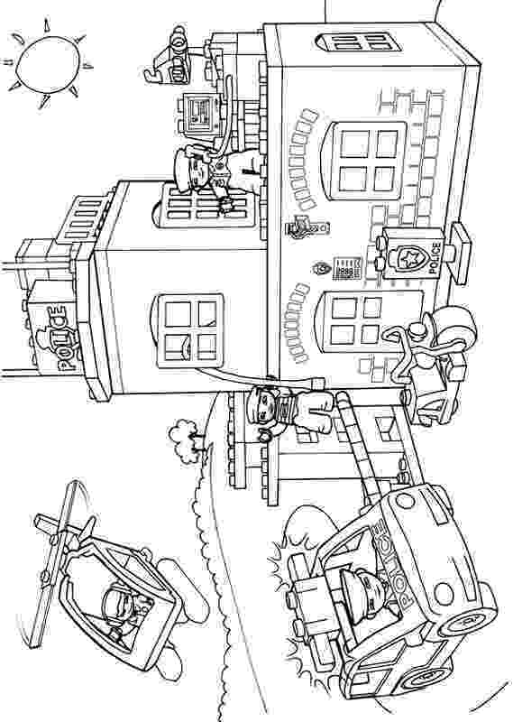 lego police coloring pages to print lego police coloring pages girl scouts lego police coloring pages police print to lego