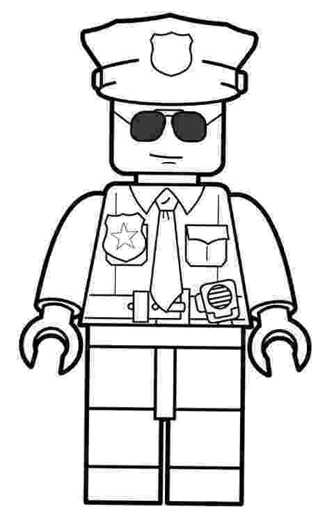 lego police coloring pages to print police lego coloring pages train engineer free printable coloring lego pages to police print