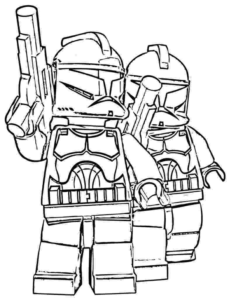lego star wars coloring pages printable lego star wars clone wars coloring page free printable coloring lego star pages wars printable