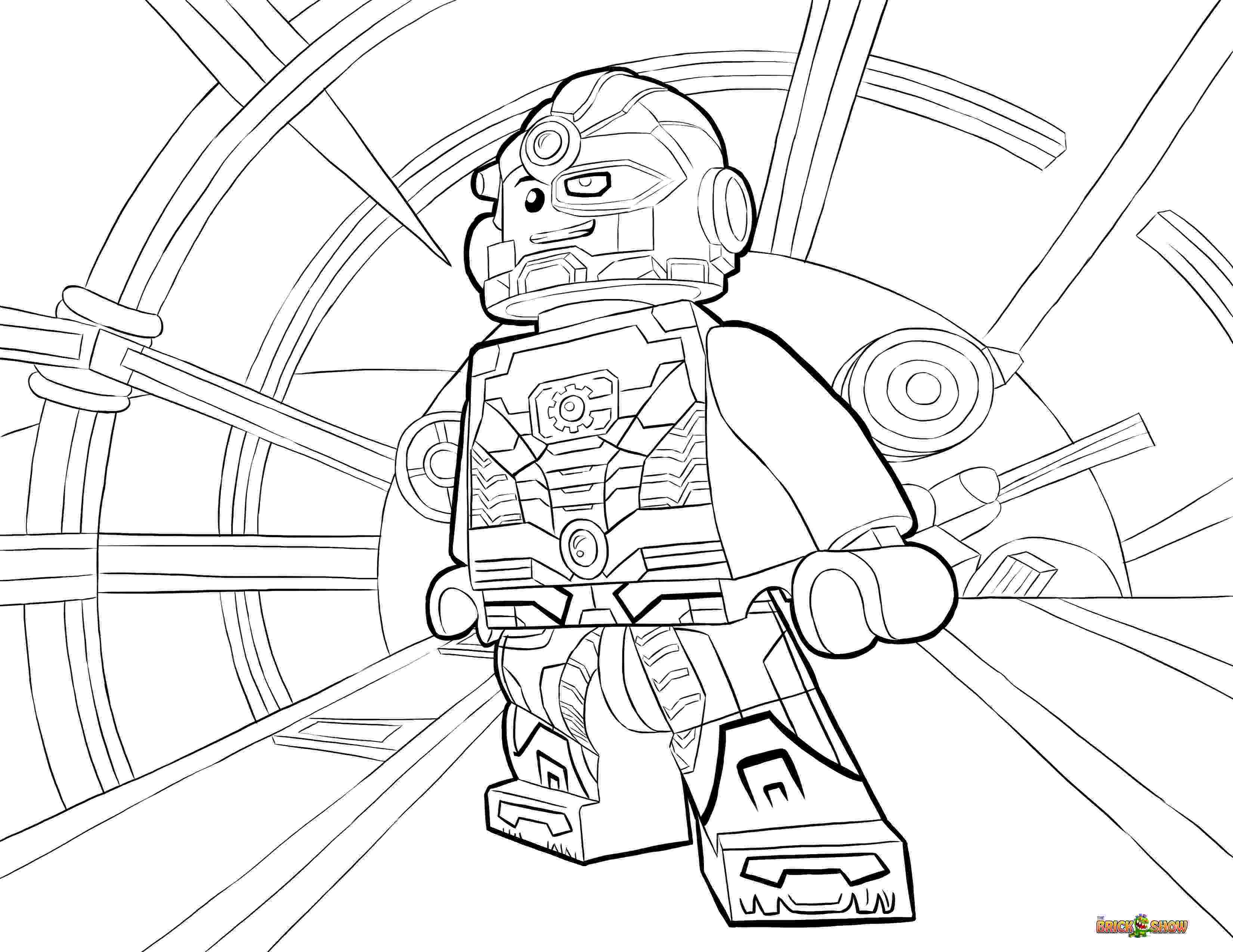 lego super heroes coloring pages lego man drawing at getdrawingscom free for personal pages super heroes coloring lego