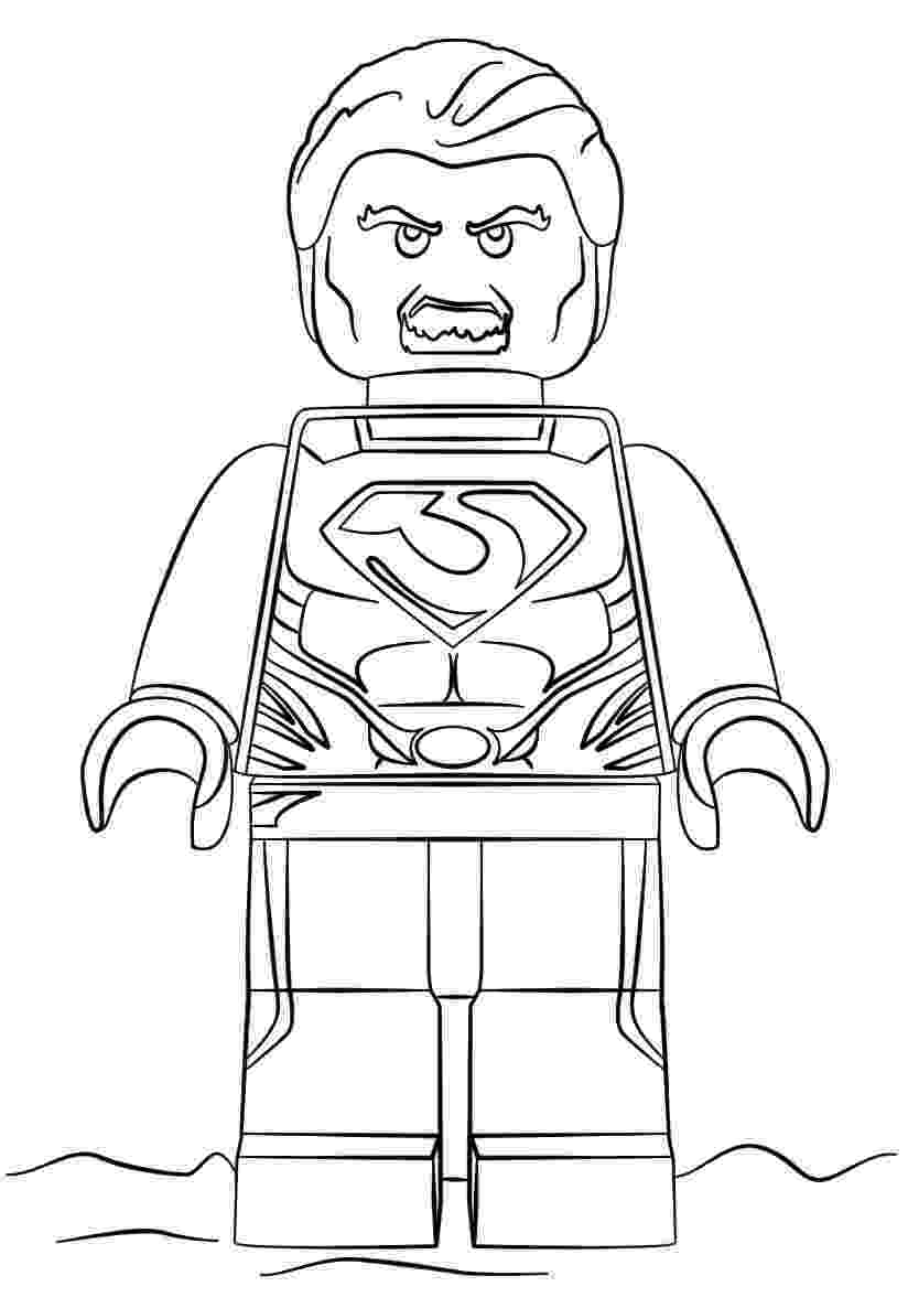 lego super heroes coloring pages lego pirate ship coloring page free coloring pages online heroes pages super coloring lego