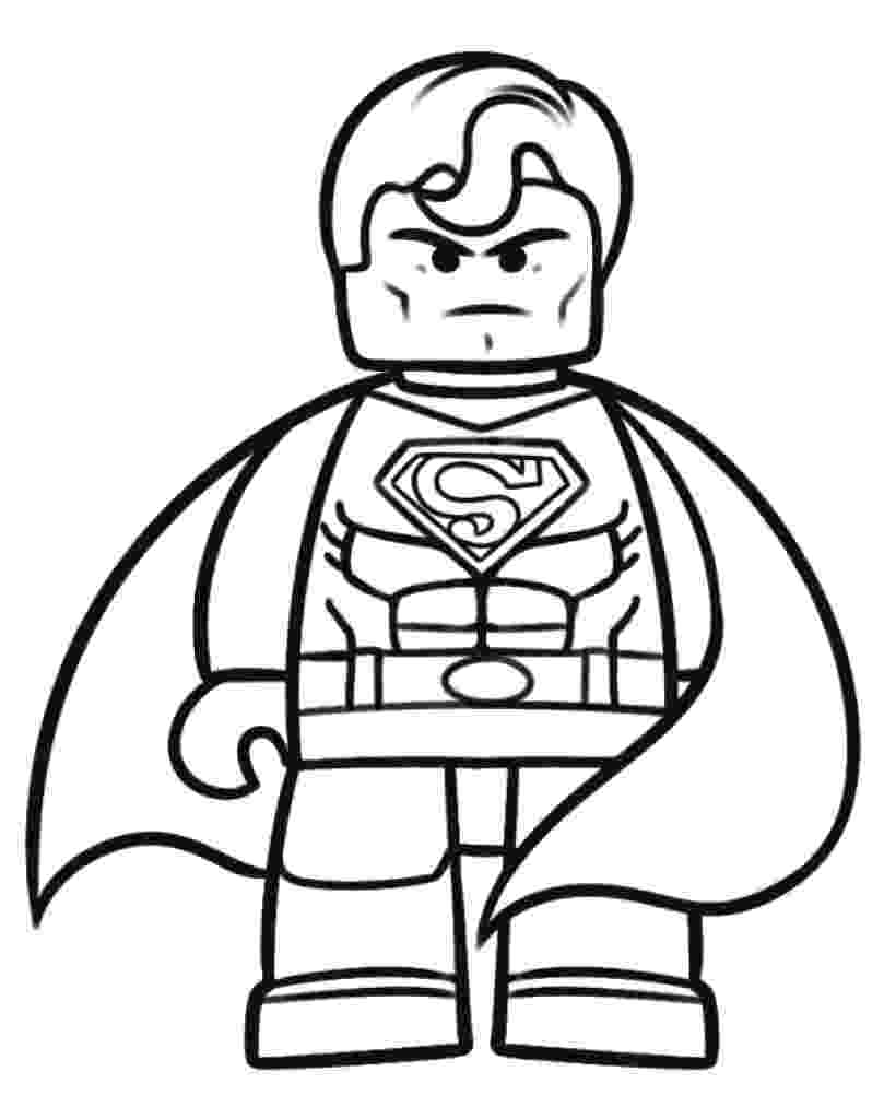 lego super heroes coloring pages superhero coloring pages free download on clipartmag heroes lego pages coloring super