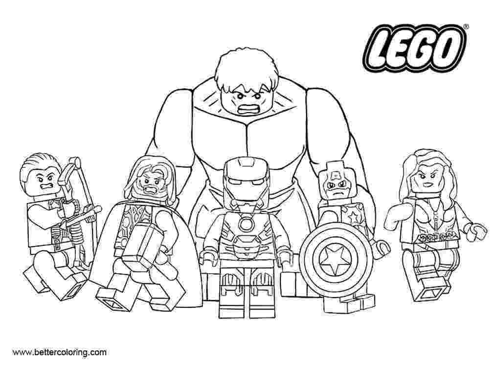 lego superhero pictures superhero coloring pages best coloring pages for kids pictures superhero lego