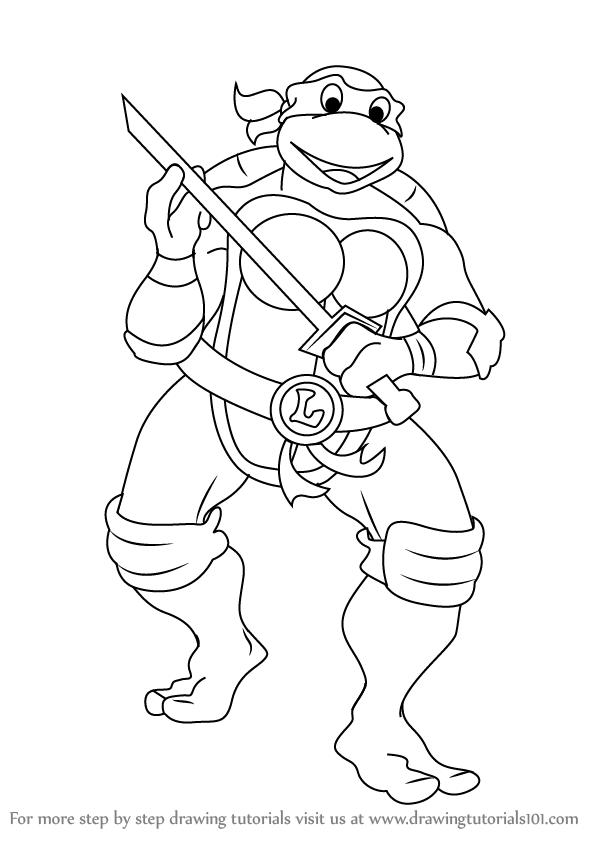 leonardo pictures tmnt learn how to draw leonardo from teenage mutant ninja leonardo pictures tmnt