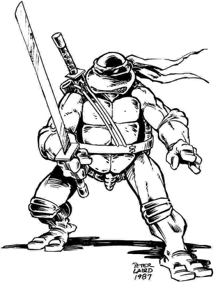 leonardo pictures tmnt top 25 free printable ninja turtles coloring pages online tmnt pictures leonardo