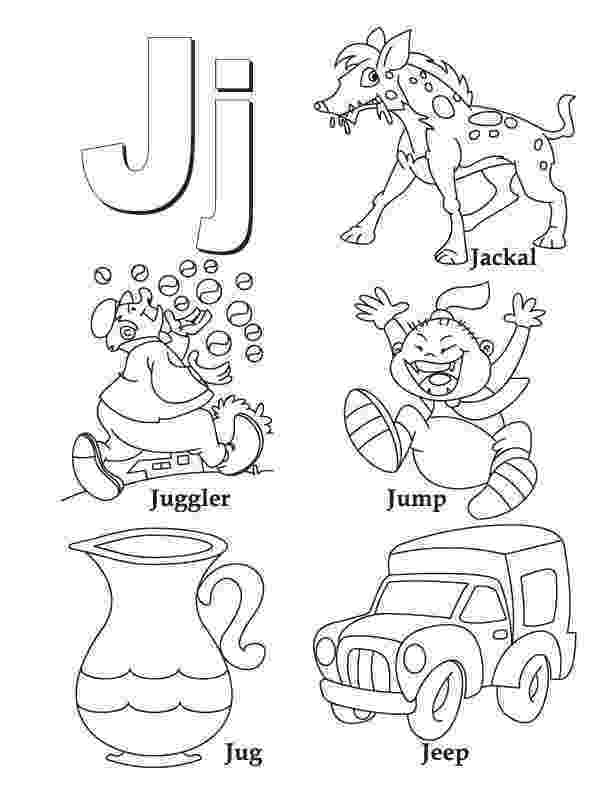 letter j colouring sheets letter j is for jellyfish coloring page free printable letter sheets colouring j