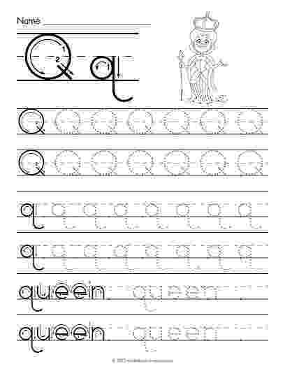 letter q tracing worksheet free letter q tracing worksheets little dots education q letter tracing worksheet