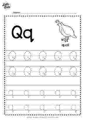 letter q tracing worksheet lowercase letter quotqquot tracing worksheet doozy moo q worksheet letter tracing