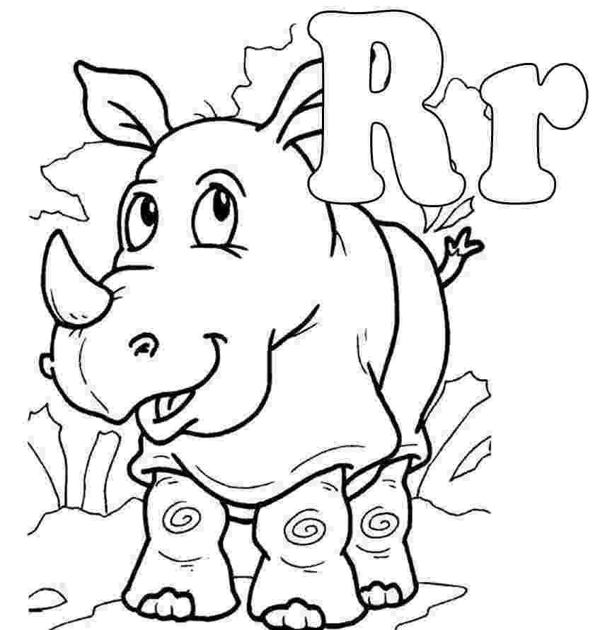 letter r coloring pages letter r is for robot coloring page free printable letter pages coloring r