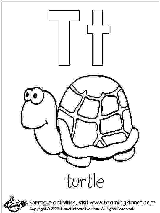 letter t animal coloring pages coloring page alphabet animals k coloring pages for coloring pages t letter animal
