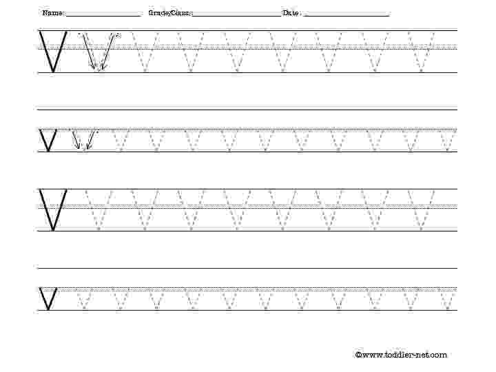 letter v tracing free letter v tracing worksheets tracing letter v