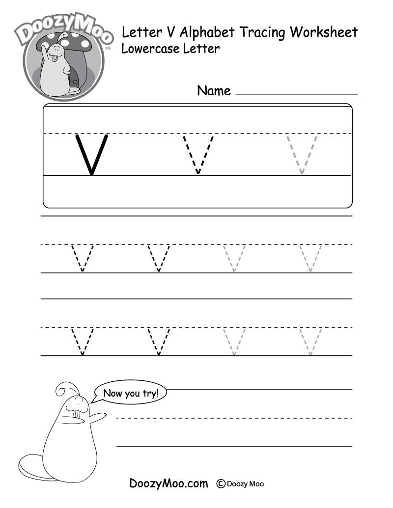 letter v tracing tracing and writing the letter v myteachingstationcom tracing v letter